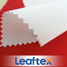 21x21/108x58 Poly Cotton Twill White Fabric