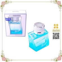 Aqua popular aroma liquid car air fragrance