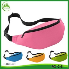 New Products for China Factory Stylish Design Promotional Woman Waist Bag