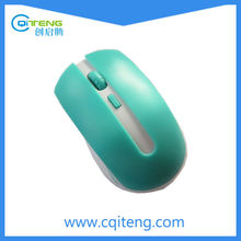 Factory USB Optical 2.4G Slim Wireless Mouse Hot New Product for 2015 Optical 2.4G Wireless Mice