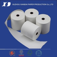 cash register thermal paper 80 x 80 x12 used for printing machines