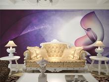 wholesale Eco-friendy 3d huge mural lily in pan kids bedroom sofa tv wallpaper murals sticker wallpaper