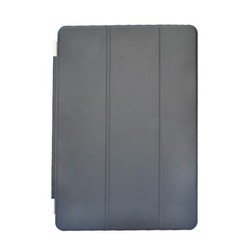 9.7 inch pc leather stand shockproof tablet case For ipad 5