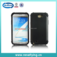 new arrival fancy PC case defender back cover for Samsung Galaxy Note2