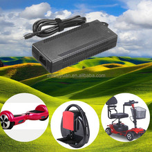 high efficiency 72v 25a lead acid battery charger