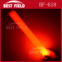 4.5*40cm CEand RoHS Certificate Stock 7 function led foam stick