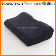 2014 fashion memory foam sleeping pillow