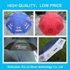 2015 Hot Sale Trade assurance supplier 190T Nylon Farbic beach umbrella
