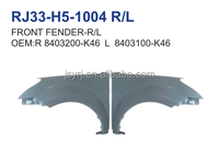 front fender /wings for GREAT WALL HAVAL H5
