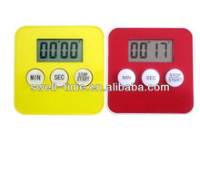 Digital countdown timer S2005 meet CE and Rohs best for home decoration