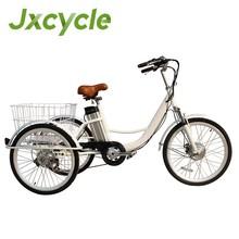 three wheel electric bikes for sale