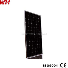 Monocrystalline Wholesale Solar Panels 300W Cost in China