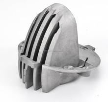 anodizing die cast aluminum