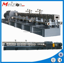 Extruder machine plastic recycling plastic PE film extrusion Recycling Plastic Machine twin screw extruder price
