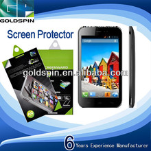 New Hit ! Perfect Fit Anti Glare Screen Protector For Micromax A115