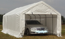 Alibaba supplier SS-1224 outdoor metal structure car canopy