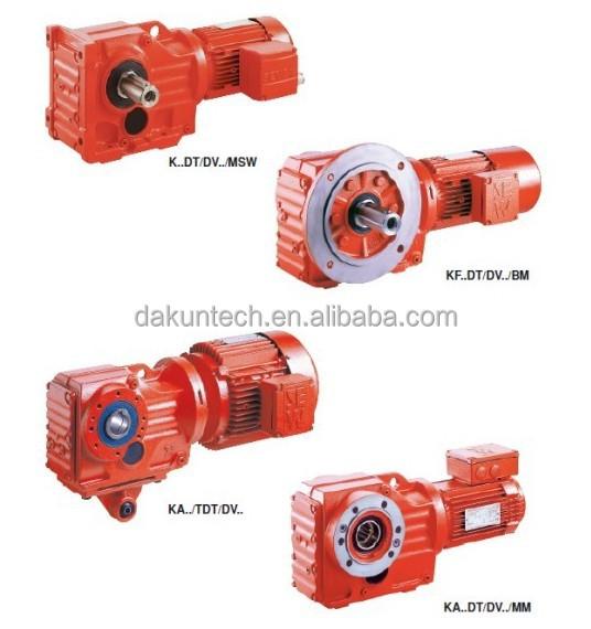 SEW Eurodrive K Helical Bevel Gear Motor