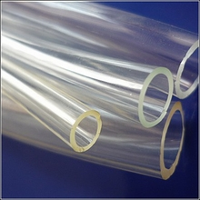 clear pvc pipe 4&1 inch