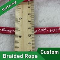 40mm design led light shoelaces