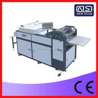 SGUV-660 uv machine