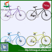 new design rainbow fixed gear bicycle for sale fixed gear bicycle review