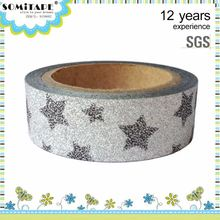 Decorative Glitter Tape Arts And Crafts Excellent For Crafting