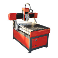 Hotsale cnc router machine mini wood working carving machine