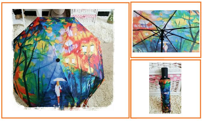 paraguas puma