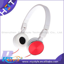 Hot China Products Wholesale Earmuff Headphones