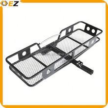 Hot sales hitch bike racks hitch mounted 3 bike carrier