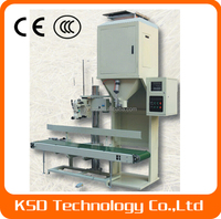 DCS-50H 25kg Powder Bag Filling And Sewing Machine/automatic packing machine
