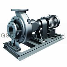 CVD.CHD horizontal inline sewage pump