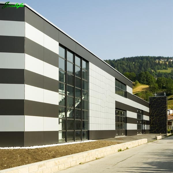 Phenolic Compact Laminate Exterior Facade Hpl Panel Buy Exterior Hpl Panel Facade Hpl Panel