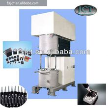 Machine for making rubber sealants