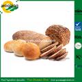 Instantánea pan de levadura