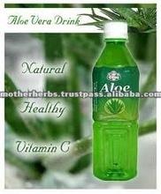 Supplier alo vera health drink