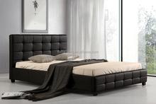 turkish acrylic solid teak wood bedroom furniture set