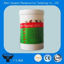 Oxytetracycline hcl powder for poultry/pig/cattle Veterinary drug/pharmaceutical company