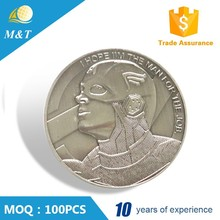 2015 popular custom metal military challenge coins