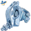 scaffolding double coupler/heavy duty pipe clamp with best price