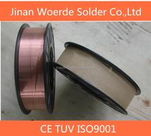 welding consumables einhel gas torch co2 welding wire er70s-6