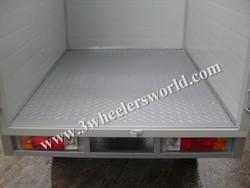 KW200ZH-2C 200/250cc Cabin Cargo Petrol Three Wheel Car/Three Wheel Car/Three Wheel Car For Sale(USD1159.00)