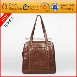 Vintage style design your own leather handbag italian leather handbag manufacturers