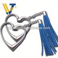Promotional led custom keychains