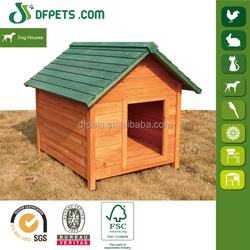 DFPETS DFD3009 New Wooden Dog House For Sale