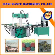 Dy- 150t concrete máquina extendedora de bloque