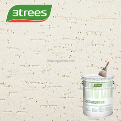 3TREES Architecture Stone Texture Wall Paint