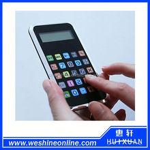 Cellphone shape Desktop calculator