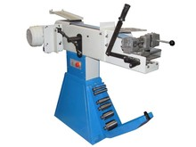 THMT MPG-76 Pipe Grinder Belt Sander (4619)