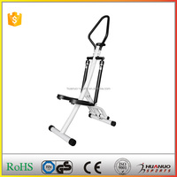 High quality fitness cardio stepper twister exercise